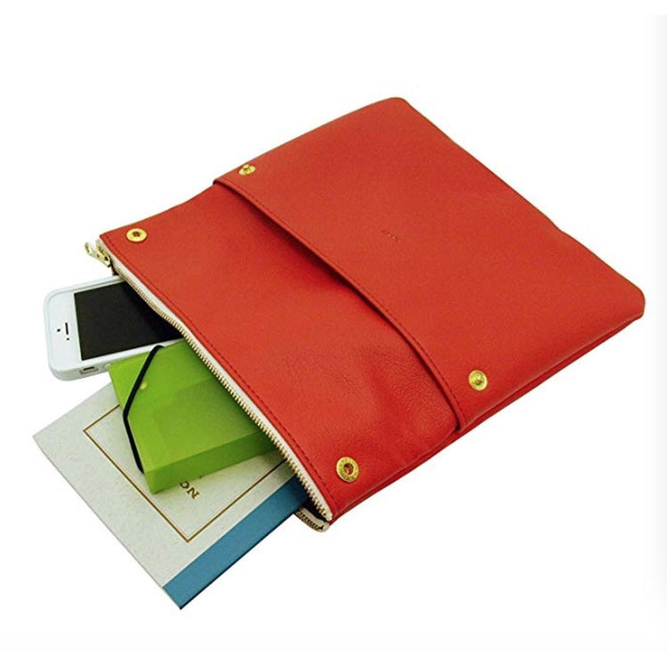 Craig Zippered Document Case by Delfonics