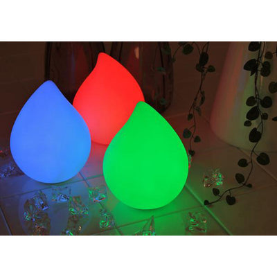 Drop Rainbow Bath Light