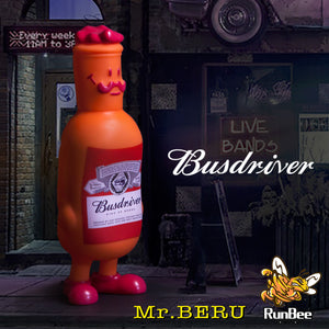 Mr.BERU (Busdriver beer)
