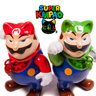 Super Kinpao bros