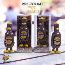 Load image into Gallery viewer, Mr.BERU (Gunners beer)
