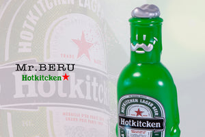 Mr.BERU (Hotkitchen beer)