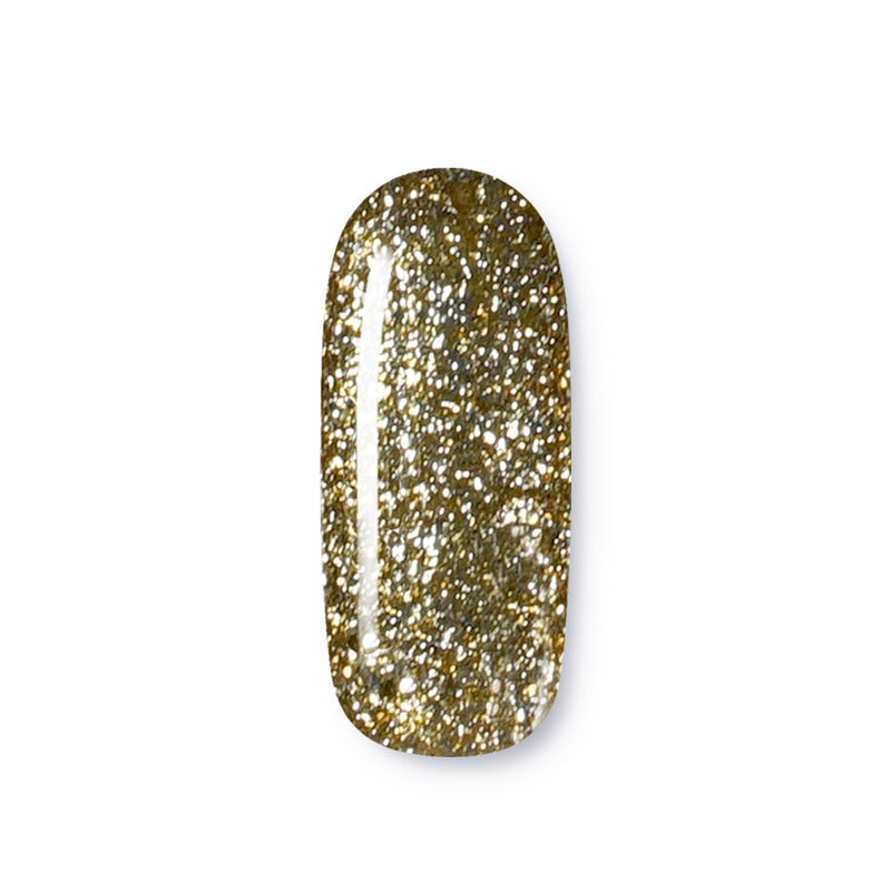 24ct Gold | Glitters | Bisou Pro Nails