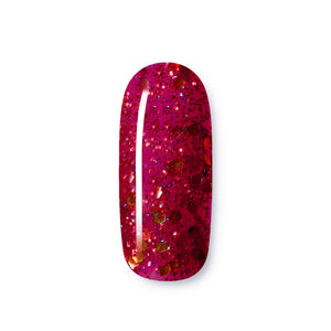 Berrylicious | Glitters | Bisou Pro Nails