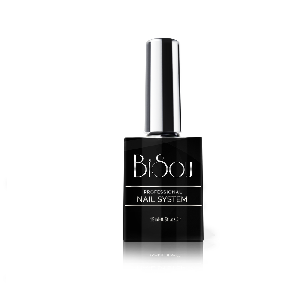 Ultra Shine Top Coat | Top & Base Coat | Bisou Pro Nails