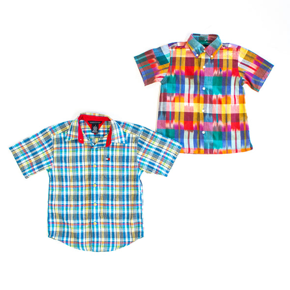 100 x Baby & Toddler Tommy & Ralph Mix - Grade A