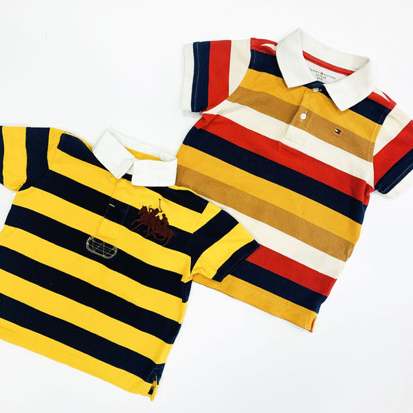 45kg Children's Tommy & Ralph Pieces - BALE