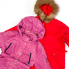45kg Ladies Coat & Jacket Mix - BALE