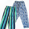 45kg Ladies Pattern Beach Trousers/Coulottes - BALE