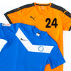 45kg European Football/Sunday League Training Top Mix - BALE