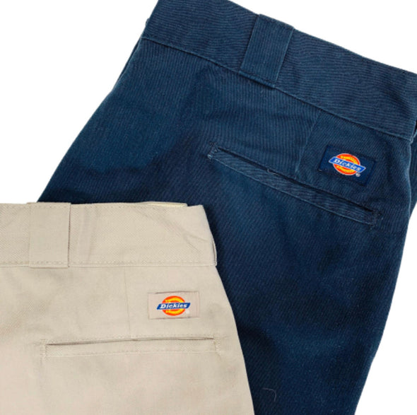 25kg Dickies Workwear/Skater Pants Mix - SEALED SACKS
