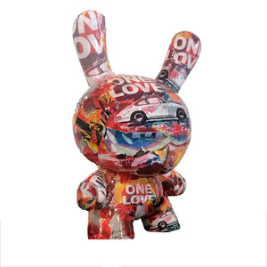 One love dunny