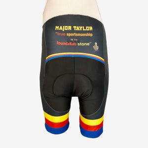 Sportsmanship Bib Shorts