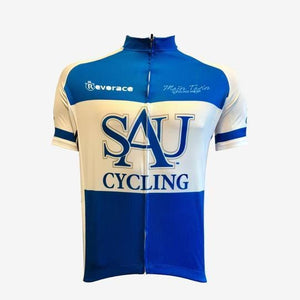 Saint Augustine's University Cycling Team Wear