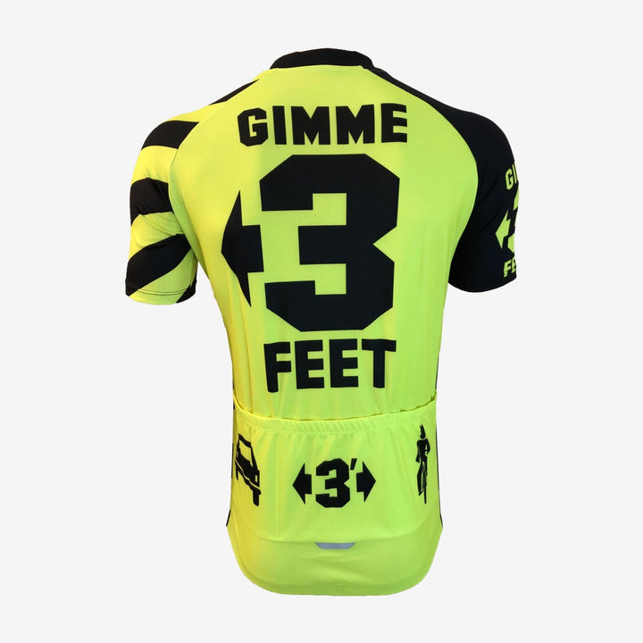 Gimme Three Feet Jersey