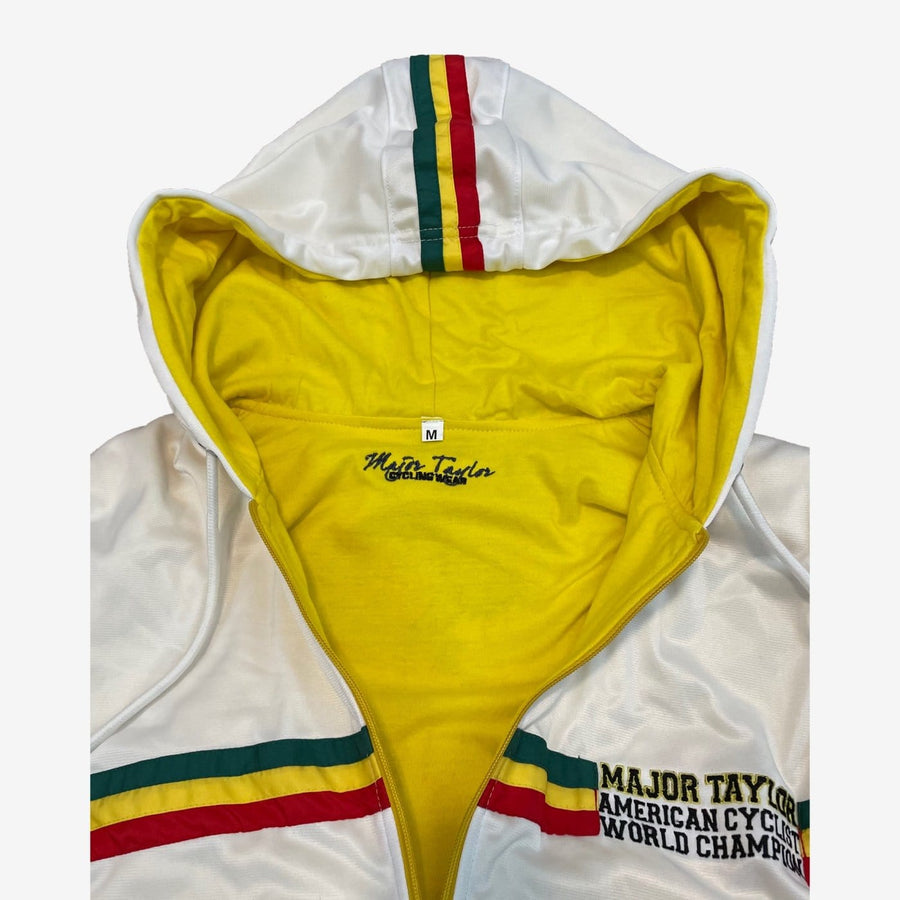 Major Taylor World Champion Hoodie