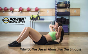 Why Do We Use An Abmat For Our Sit Ups Power Guidance Fitness