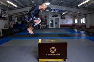 What does PLYO boxes do? How to use it?