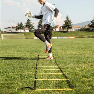 Best Agility Ladder (20 Feet) For Speed | Footwork Ladder For Agility Training - POWER GUIDANCE FITNESS