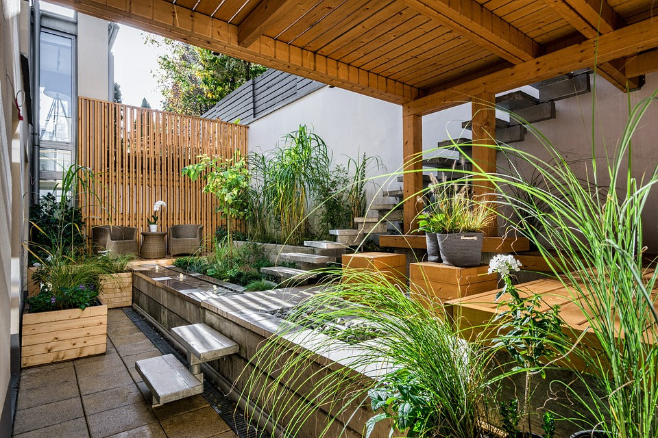7 Fun and Creative Outdoor Patio Design Ideas
