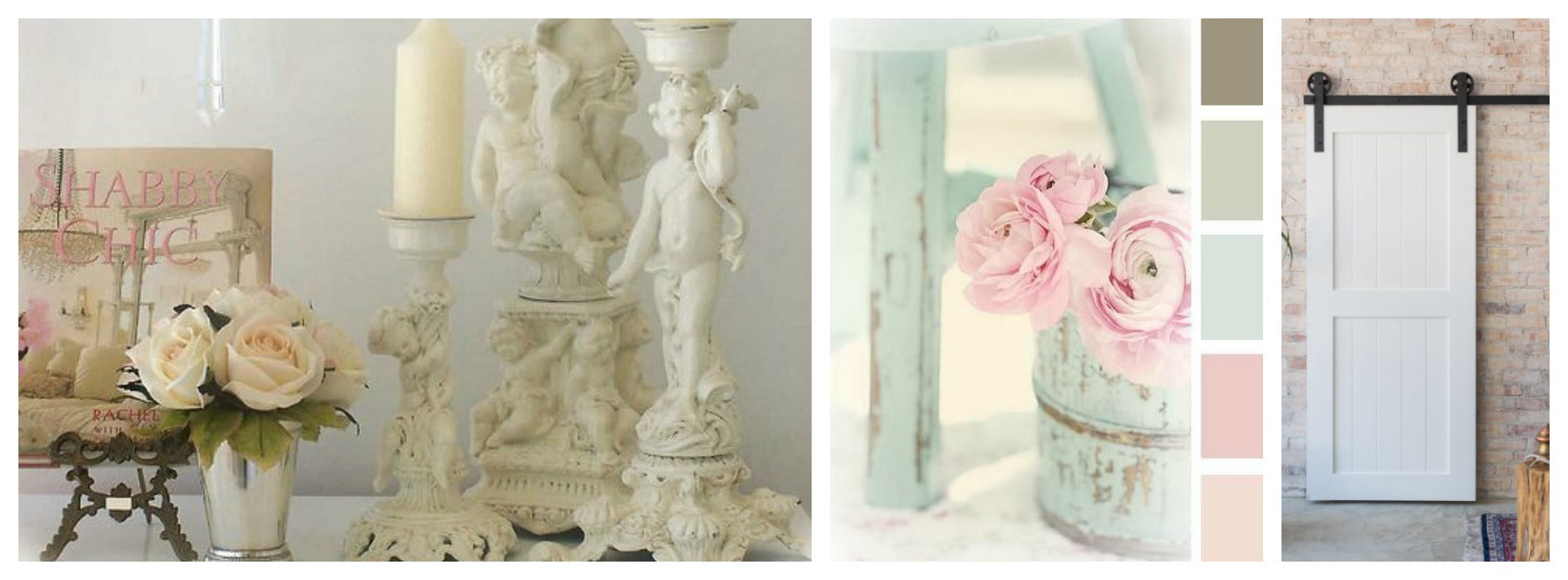 10 Unique Shabby Chic Ideas For Your Bedroom