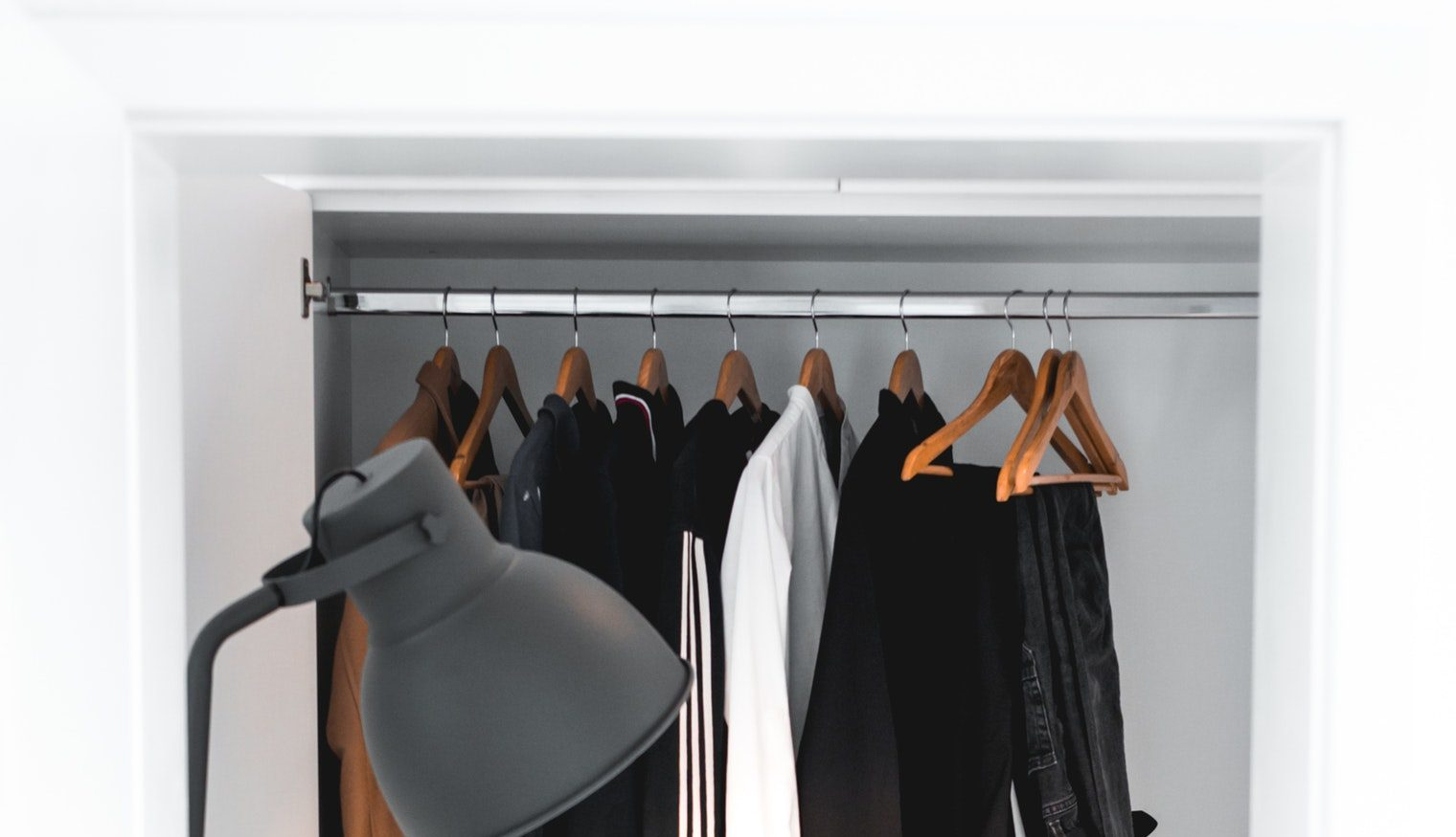 5 Bedroom Closet Storage Ideas That Will Save You Major Space