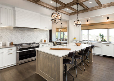 pendant light for kitchen decor
