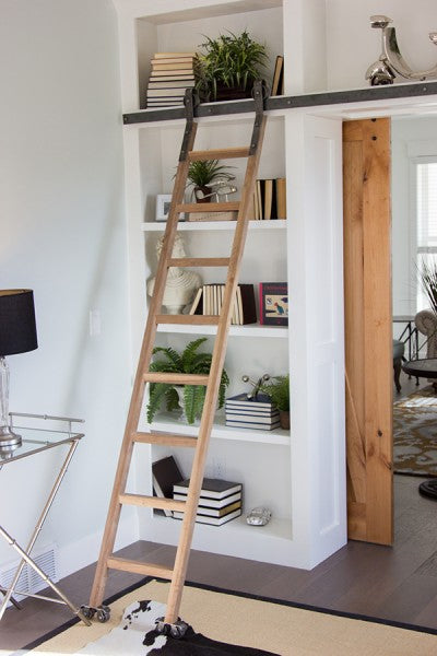 artisan hardware ladder