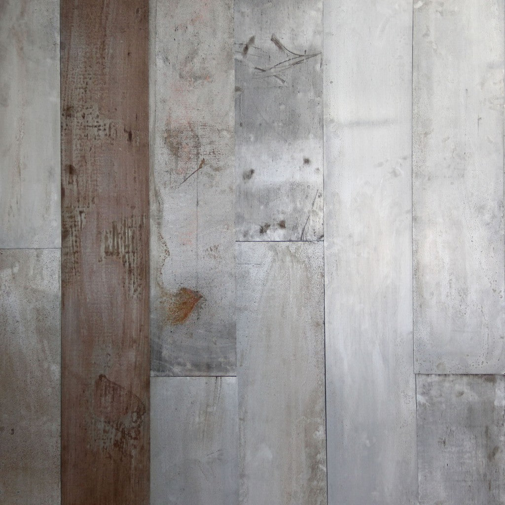 industrial-metal-wall-accent-wall