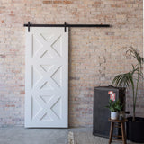 Micro Barn Door Hardware