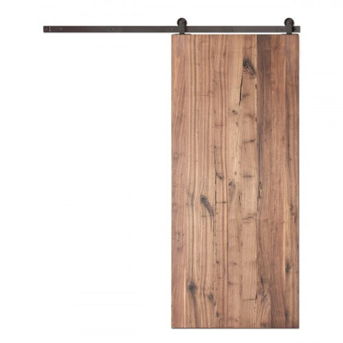 Vertical Panel Barn Door