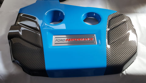 Petrol Engine Cover - Mk3/3.5 Ford Focus RS/ST