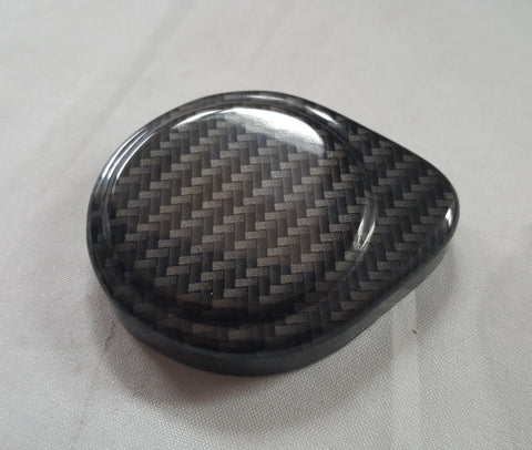 Proform Screen Washer Bottle Cap Cover (Painted/Hydrodipped) - Mk3/3.5 Ford Focus