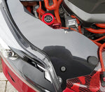 Proform Pre- Facelift Slam Panel Ends - MK3 Focus