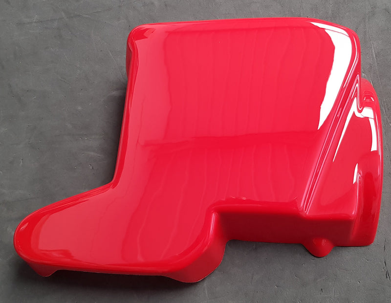 Proform Airbox Cover (various colours) - Mk3/3.5 Focus (excluding RS)