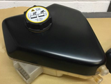 Proform Coolant Tank Cover (various colours) - Mk7/7.5 Ford Fiesta