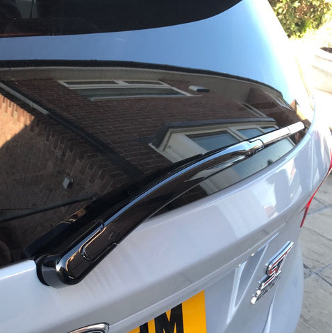 Mk7/7.5 Fiesta Gloss Black Rear Wiper Exchange Service