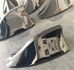 Mk3/3.5 Ford Focus / Mk8 Ford Fiesta 'Shark Fin' Aerial (Painted / Hydrodipped)
