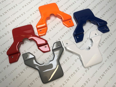 Proform Bonnet Catch Plate Cover (various colours) - MK7.5 Fiesta