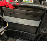 Battery Front Panel - Mk7/7.5/8 Ford Fiesta