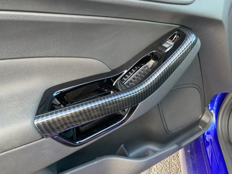 Interior Door Handle Trims - MK7.5 Fiesta