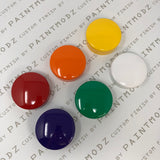 Proform Coolant Cap Cover (various colours) - MK6/7/8 Ford Fiesta / Mk1/ 2/3/4 Ford Focus