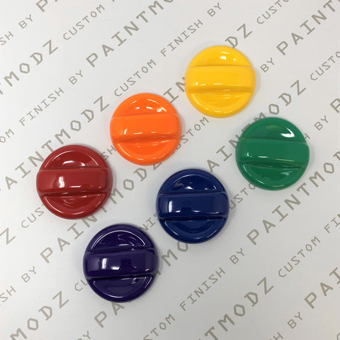 Proform Diesel Engine Oil Cap Cover (various colours) - Ford Fiesta/ Focus