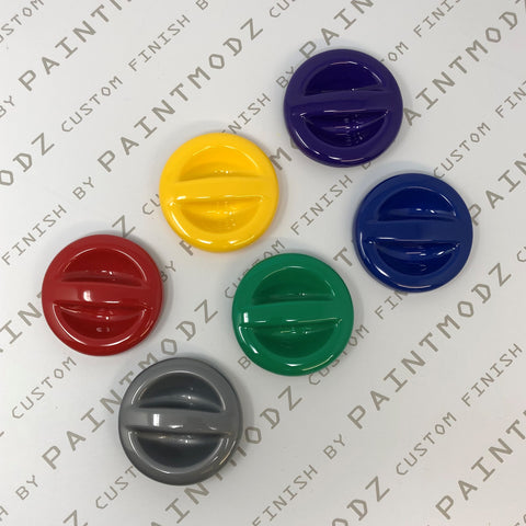Proform Oil Cap Cover (various colours) - MK2 Focus ST/ RS