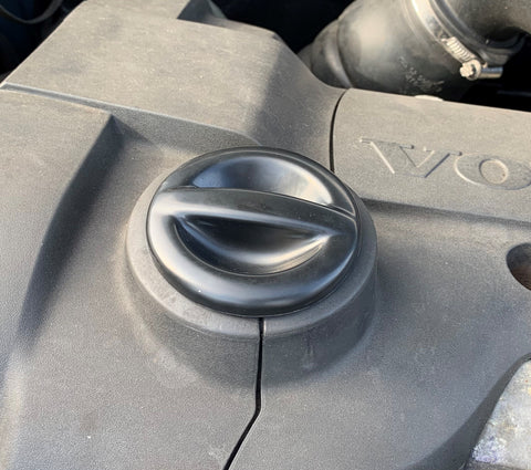 Oil Cap Cover (various colours) - MK2 Focus ST/ RS