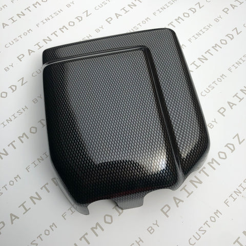Proform Fuse Box Cover (various colours) - Mk4 Ford Focus