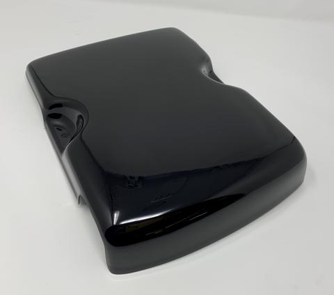 Clearance - Proform Battery Cover (Gloss Black Plastic) - Mk7/ 7.5 Ford Fiesta 2009-2017 inc ST180