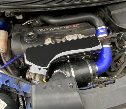 Proform Engine Inlet Plenum Cover (various colours) - Mk2/2.5 Ford Focus