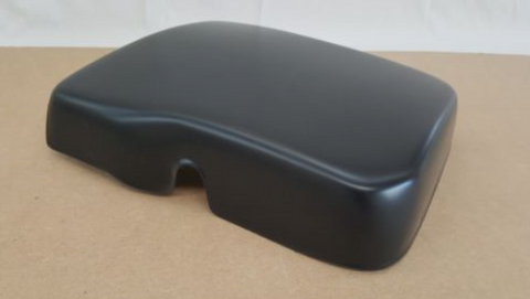Proform Mk3 Ford Focus Battery Cover (Raw Plastic)