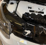 MK3 Focus Pre- Facelift Slam Panel Ends